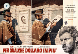 Per qualche dollaro in più (For a Few Dollars More). Click image to enlarge.